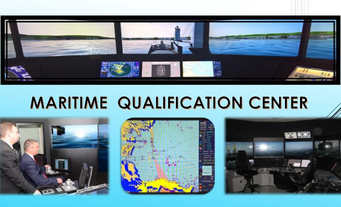 Maritime Qualification Center